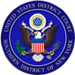 United States District Court Southern District of New York